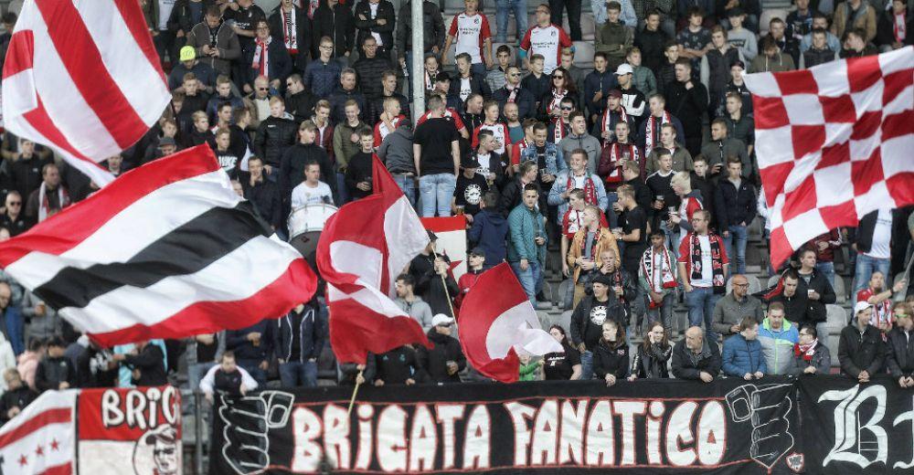 10. FC Emmen