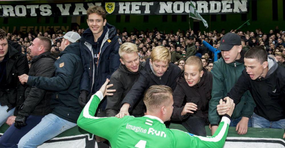 9. FC Groningen