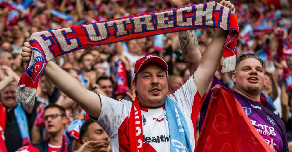 7. FC Utrecht