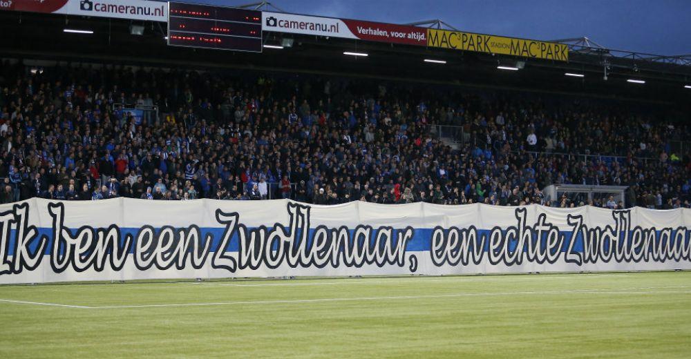 12. PEC Zwolle