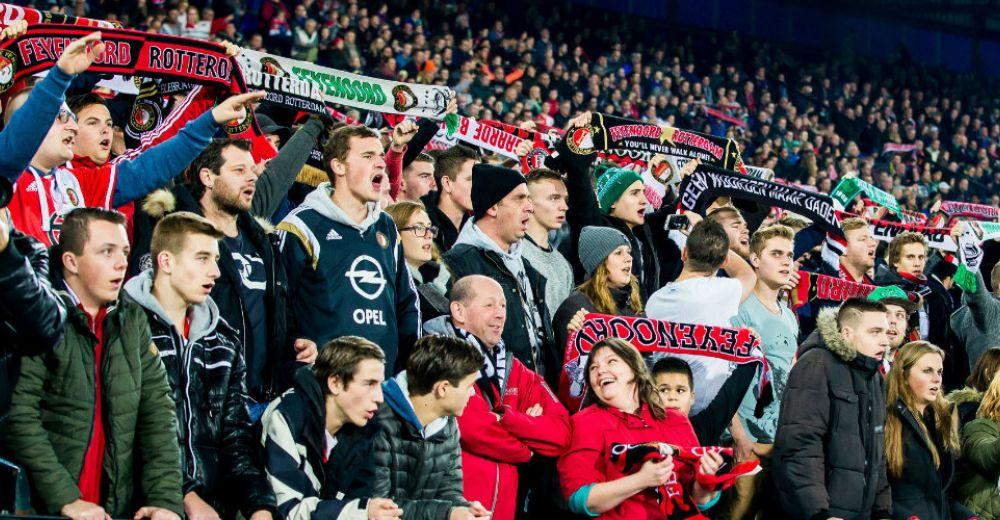 2. Feyenoord