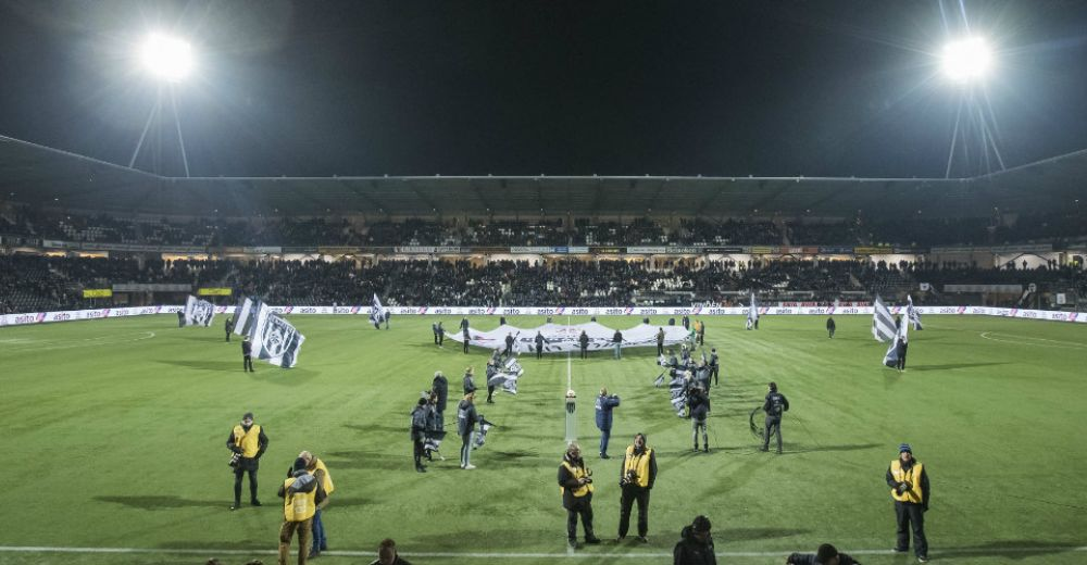 14. Heracles Almelo
