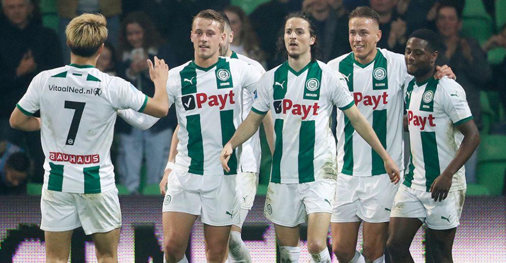 FC Groningen - € 290.000