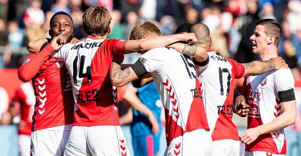 FC Utrecht - € 260.000