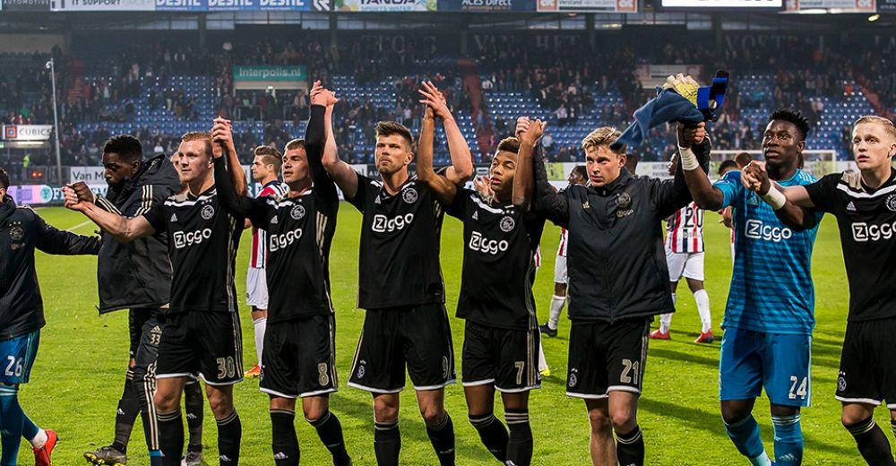Ajax - €9.660.000