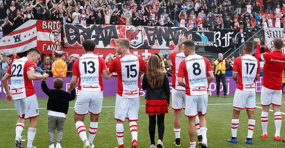 FC Emmen - €35.000