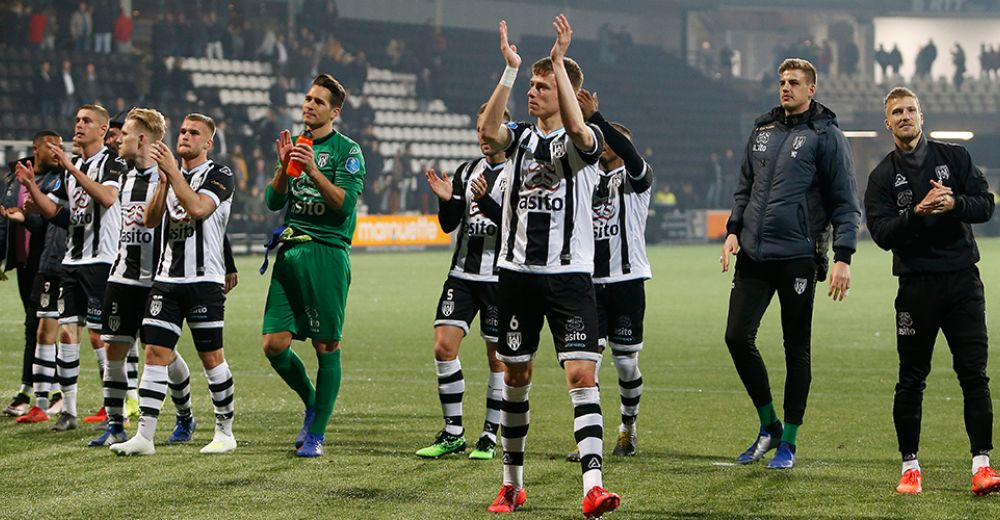 Heracles Almelo - € 110.000