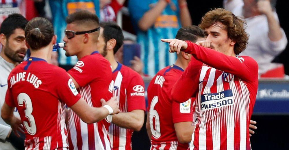 17. Atlético Madrid - 7.430.000