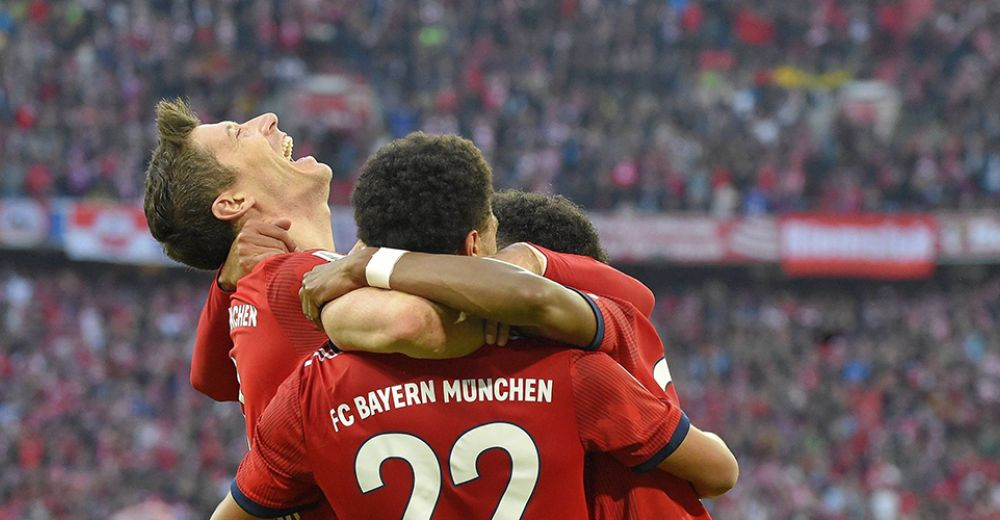 11. Bayern München - 14.500.000