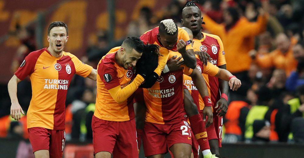 7. Galatasaray - 28.300.000