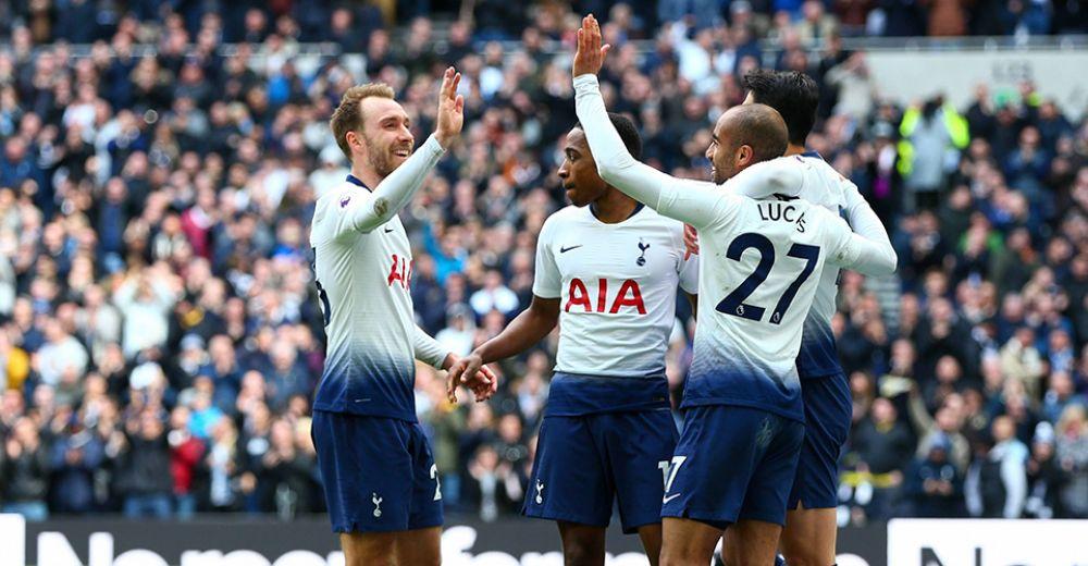 18. Tottenham Hotspur - 7.370.000