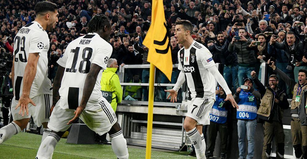 3. Juventus - 65.600.000