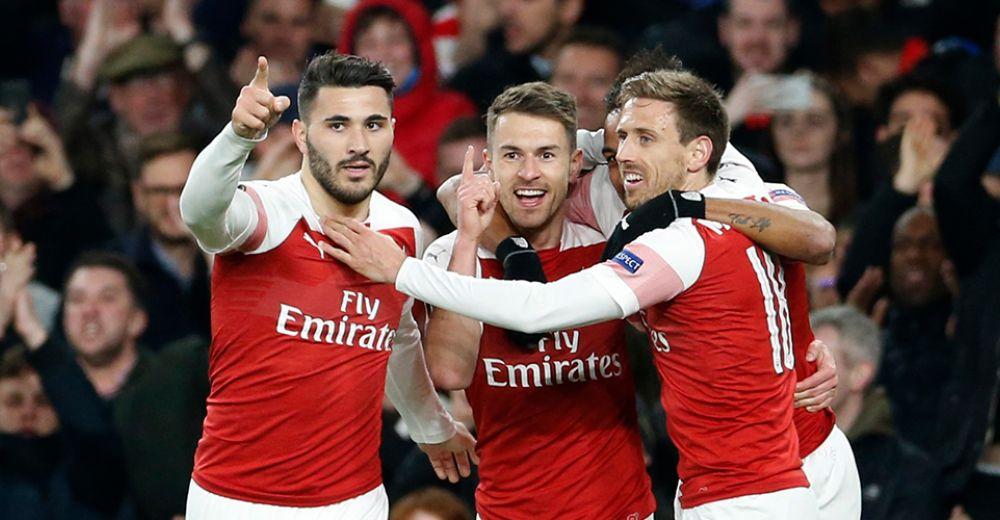 8. Arsenal - 28.200.000