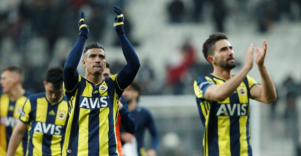 9. Fenerbahçe - 19.500.000