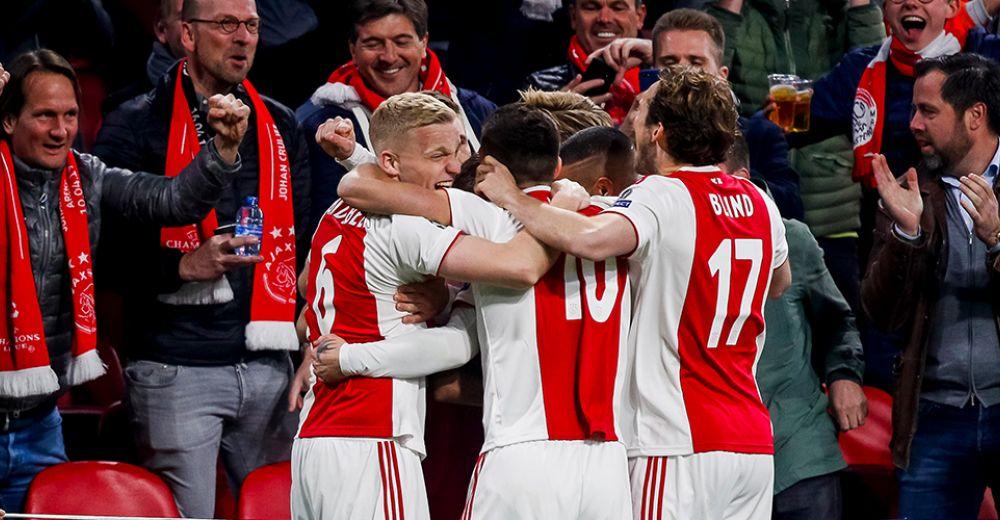 14. Ajax - 11.600.000
