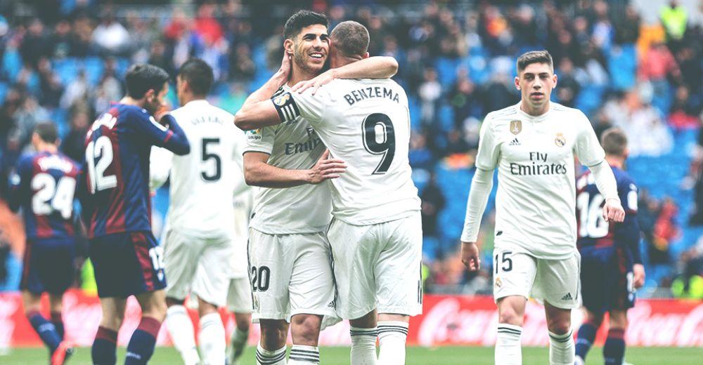 3. Real Madrid  – €965.3 miljoen