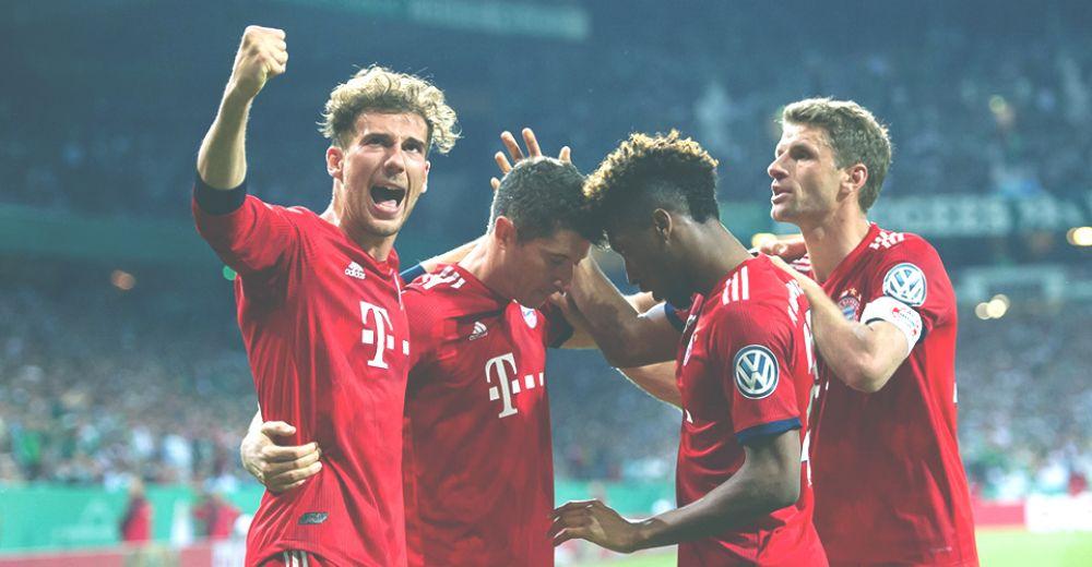 11. Bayern München  – €770,7 miljoen