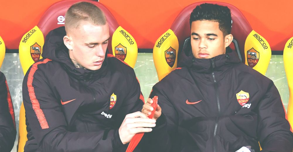 18. AS Roma – €424,9 miljoen