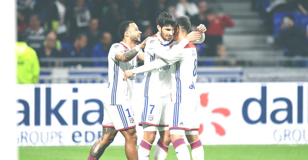 19. Lyon – €420,4 miljoen