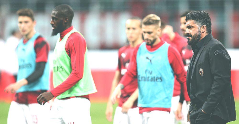 16.  AC Milan – €530 miljoen