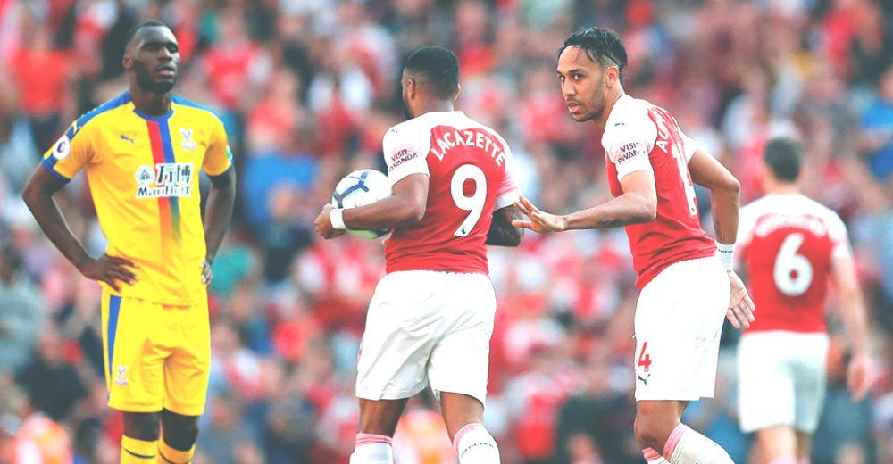 12. Arsenal  – €625,5 miljoen