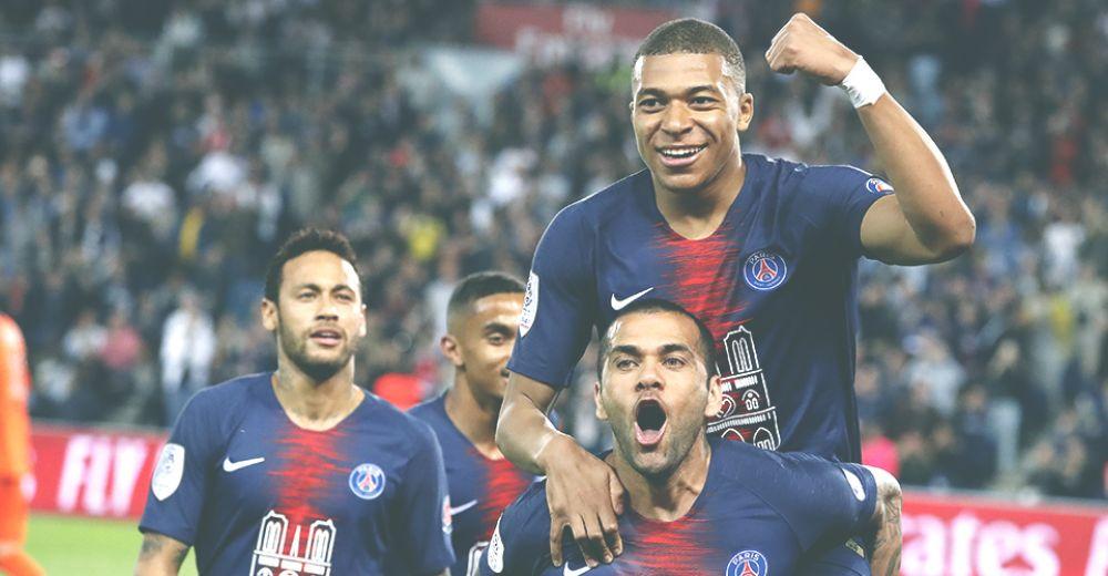 6. Paris Saint-Germain  – €927,7 miljoen