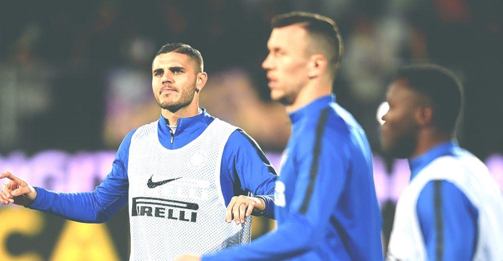 15. Internazionale  – €557,4 miljoen