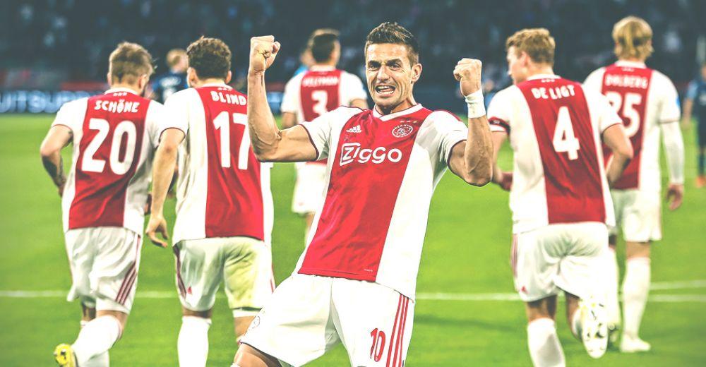 20. Ajax – €420,1 miljoen
