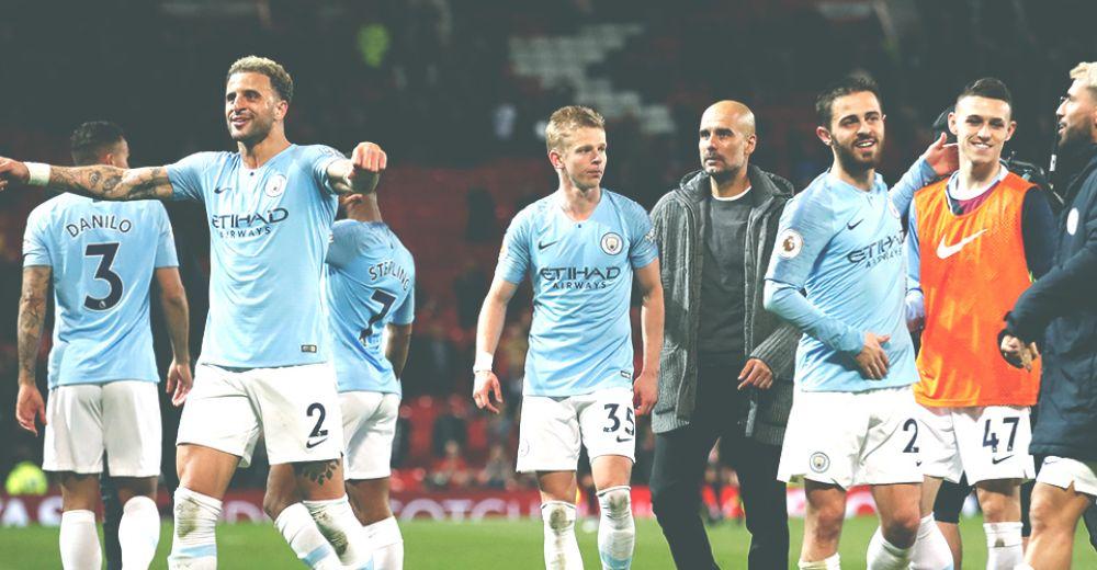 2. Manchester City  – €1,14 miljard