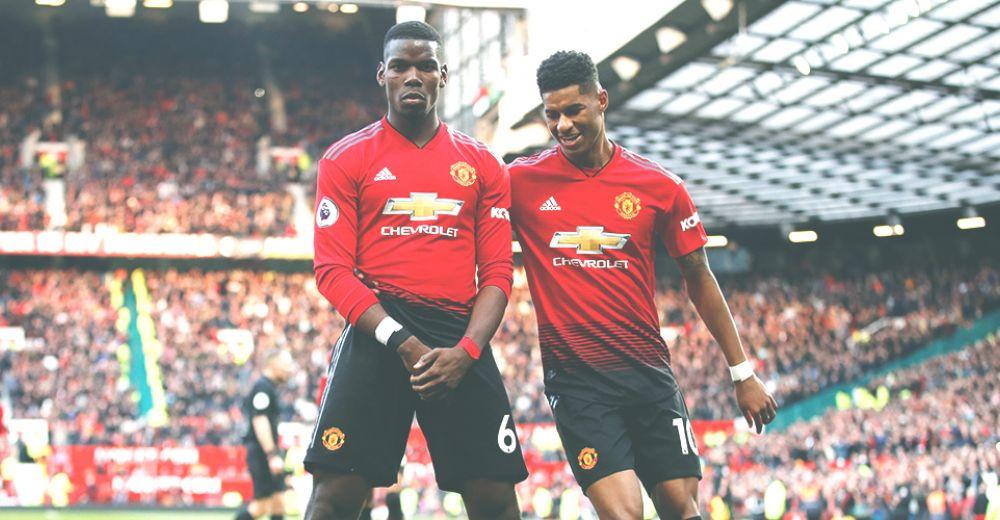 9. Manchester United  – €796 miljoen