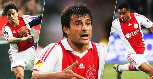 Ajax Spelers Kleurplaten.De Snelste En Meest Complete Voetbalnieuwssite Voetbalprimeur Nl