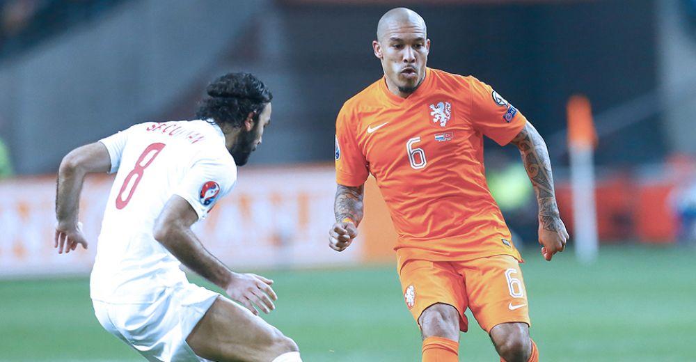 Nigel de Jong (Al Ahli)