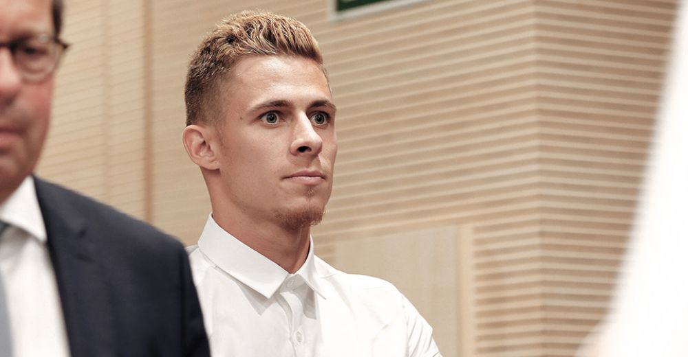 14 Thorgan Hazard - €25M