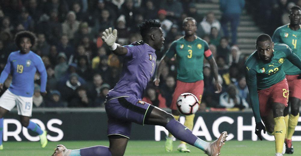 André Onana (Ajax / Kameroen)