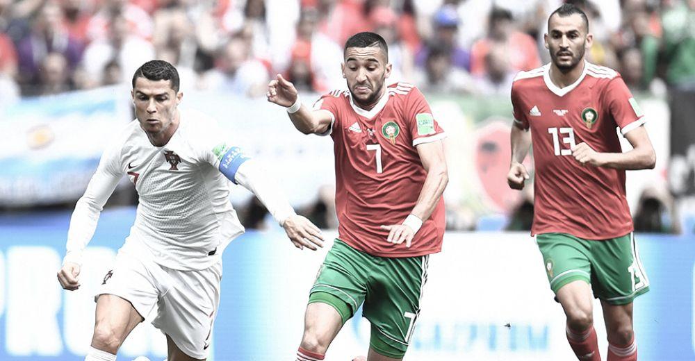 Hakim Ziyech (Ajax / Marokko)