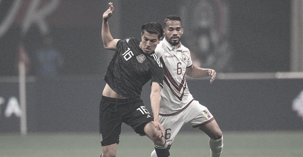 Erick Gutiérrez (PSV / Mexico)