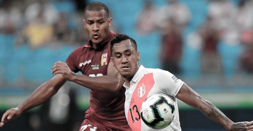 Renato Tapia (Feyenoord / Peru)
