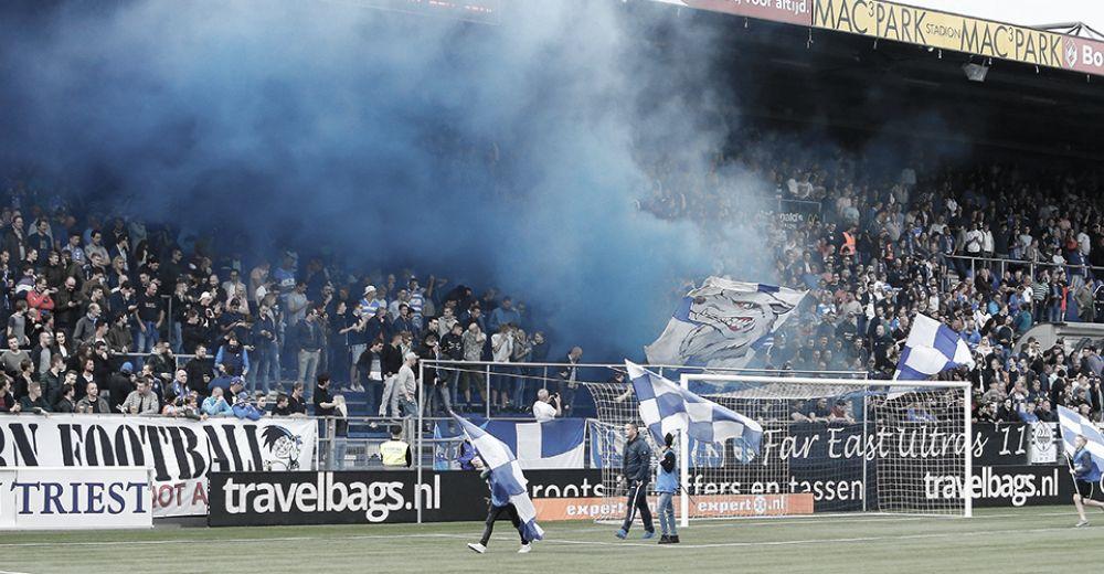 8. PEC Zwolle - €202,50,-