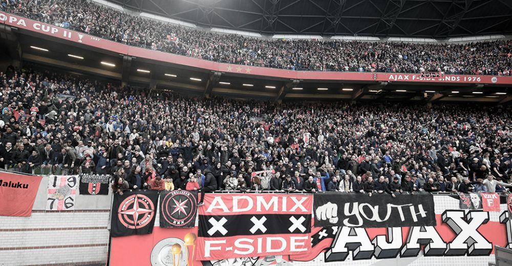 3. Ajax - €242,-