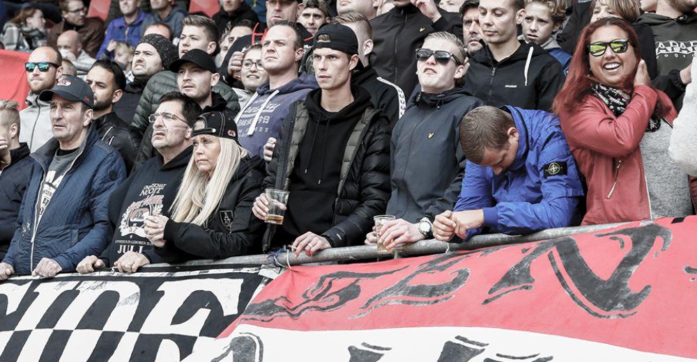 11. AZ / FC Emmen / VVV-Venlo - €200,-