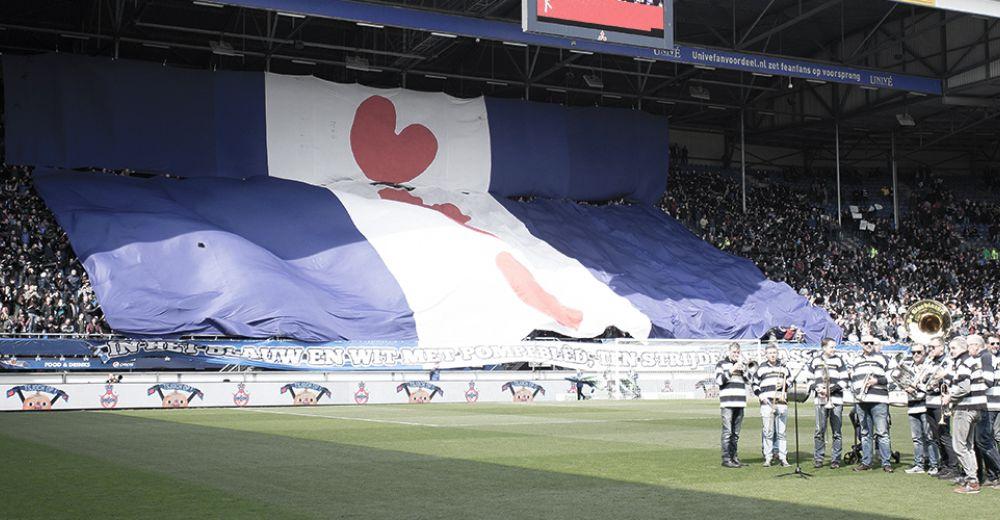 12. sc Heerenveen - €196,-