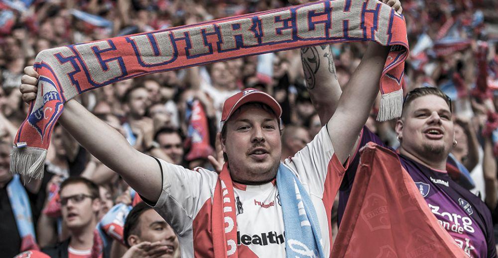 5. FC Utrecht – €220,-