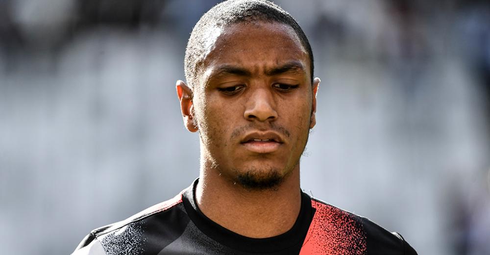 Abdou Diallo (35 miljoen)
