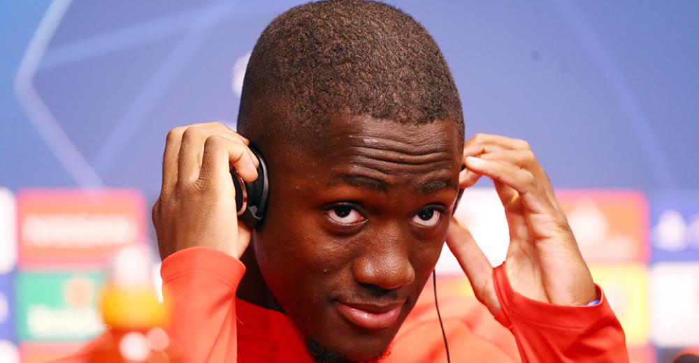 Ibrahima Konaté (45 miljoen)