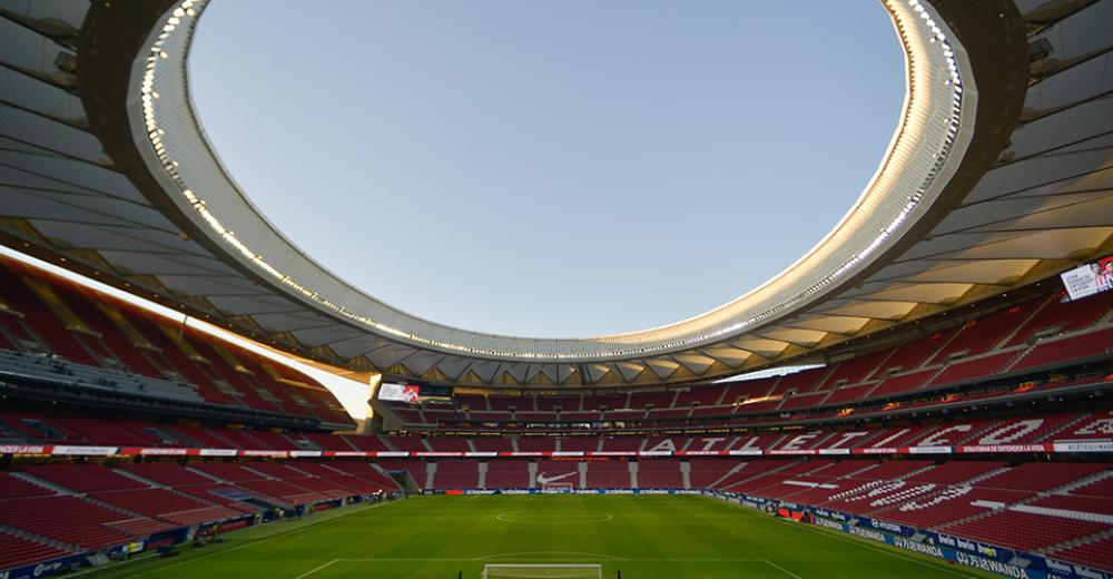 Sadick Adams (Atletico Madrid)