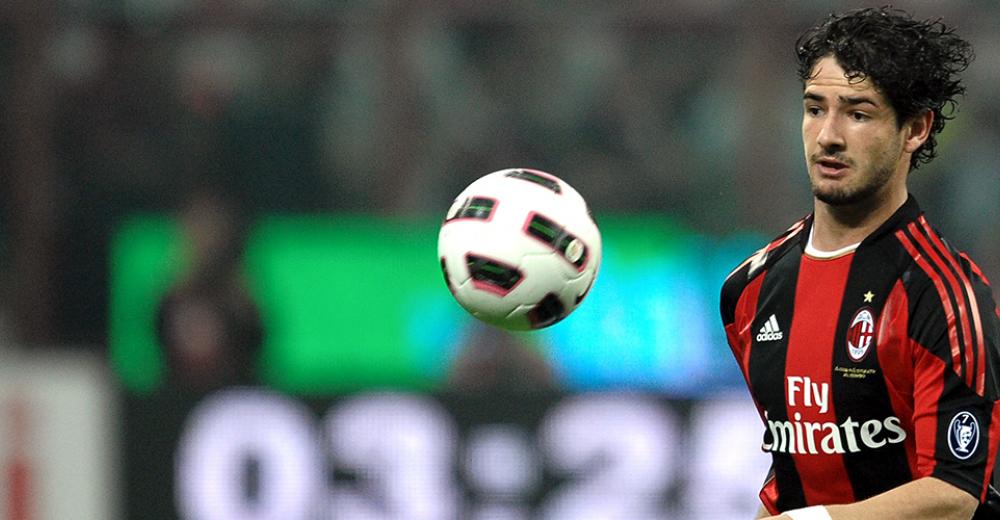 Alexandre Pato (AC Milan)