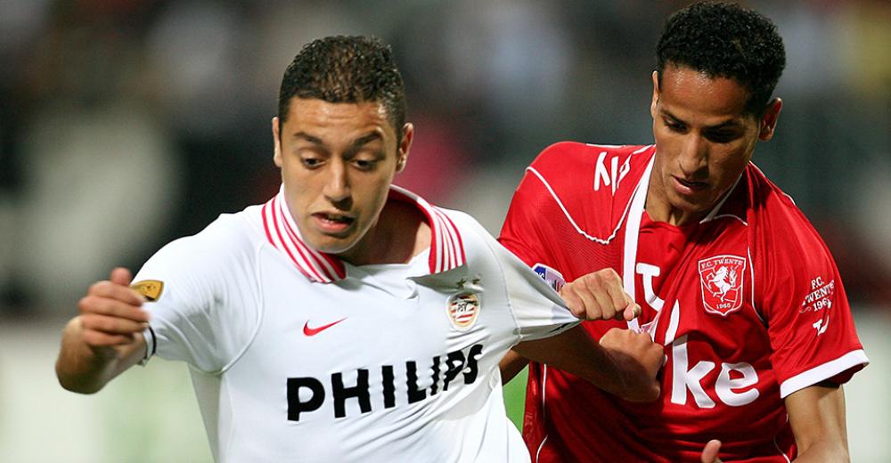 Ismaïl Aissati (PSV)