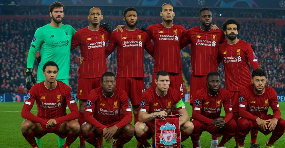 Liverpool (1.07 miljard)