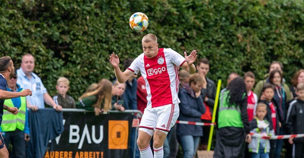 Rasmus Kristensen (5,5 miljoen)