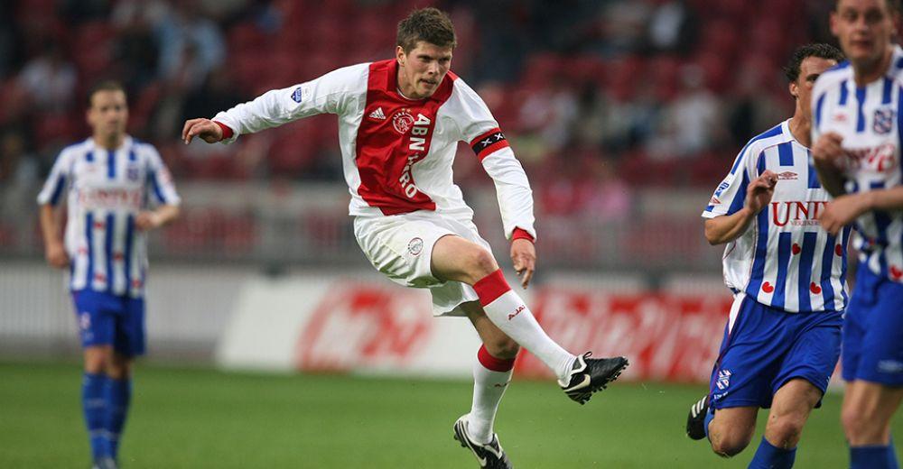 Klaas-Jan Huntelaar (27 miljoen)
